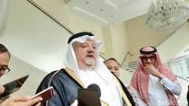 Dubes Saudi: Investasi Jadi Prioritas Utama di Ibu Kota Baru RI