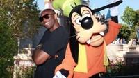 Disneyland Sampai Berduka Atas Meninggalnya Kobe Bryant