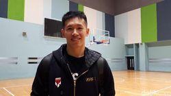 Kurang Jaga Sikap, Abraham Damar Dicoret Timnas Basket