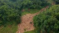 Potret Kampung Cilipung Sumedang Pascabanjir Bandang
