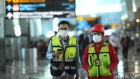 Kemenkes Kembali Tegaskan Belum Ada Virus Corona Masuk ke Indonesia