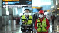 WNI yang Dievakuasi dari Wuhan Akan Jalani Skrining di Pesawat