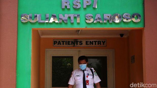 Mengintip Kecanggihan RSPI Sulianti Saroso Hadapi Ancaman Virus Corona