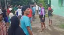Pengasuh Ponpes di Kediri Diduga Cabuli Santriwati, Puluhan Warga Ngamuk