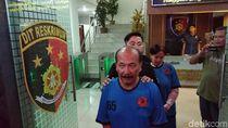 Polisi Masih Tunggu Hasil Tes Kejiwaan Raden Rangga Sunda Empire cs