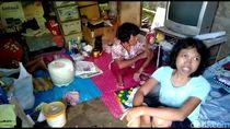 3 Wanita Sekeluarga di Tegal 10 Tahun Menghuni Bangunan Tanpa Jamban