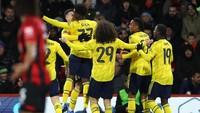 Arteta Puas dengan Performa Pasukan Muda Arsenal