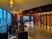 Ini Resto Tertinggi di Bandung dengan Pemandangan 360 Derajat
