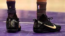 Nike Setop Sementara Penjualan Produk Kobe Bryant