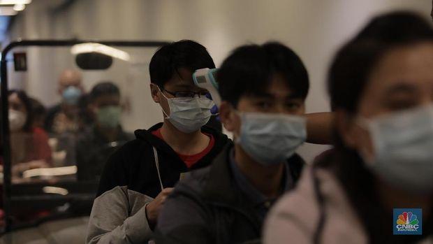 Duh! Virus Corona Berpotensi Picu Krisis Ekonomi Global