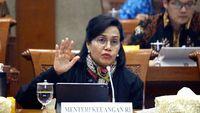 Sah! DPR Setuju Sri Mulyani Tarik Cukai Plastik