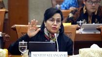 Strategi Sri Mulyani Tarik Pajak Saat Ekonomi RI Terhantam Corona