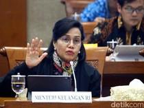 Sri Mulyani Naikkan Limit Kartu Kredit Pemerintah Jadi Rp 200 Juta