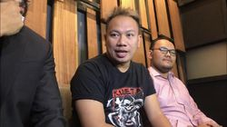 Vicky Prasetyo Harap Jadi Tahanan Kota