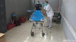 Antisipasi Virus Corona, RSUD Cibabat Siapkan Ruang Pemeriksaan Khusus