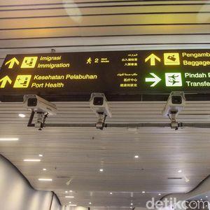 Cegah Wabah Corona, AS Mau Perketat Penerbangan dari China