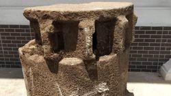 Alat Penggiling Tebu Tahun 1740 Ditemukan di Kali Mookervart Tangerang
