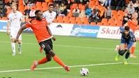 Geoffrey Castillion, Striker Anyar Persib Bandung?