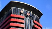 KPK Perpanjang Masa Bekerja dari Rumah Pegawai hingga 21 April