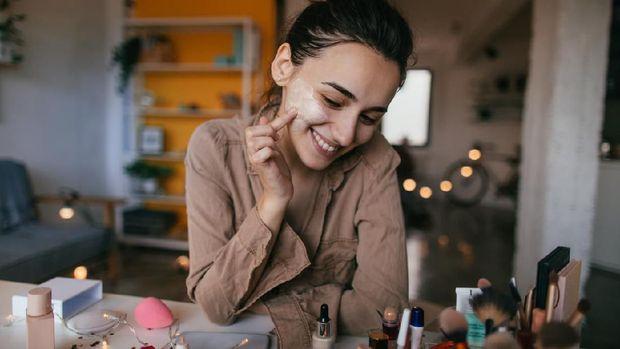 Langkah-langkah Makeup Natural Untuk Pemula