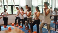 Mengenal Olahraga Barre yang Bermanfaat Membentuk Otot