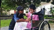 Terpopuler di Jateng: Sukiyah 27 Tahun Tak Mandi, Rambut Jadi Sarang Tikus