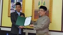 Ustaz Abdul Somad Dimuliakan di Negeri Seberang, Di-bully di Negeri Sendiri