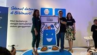 Blibli Bikin Toko Offline Pakai Analisis Data