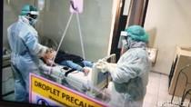 TKW dari Hong Kong yang Dirawat di RSUD Sidoarjo Negatif Virus Corona