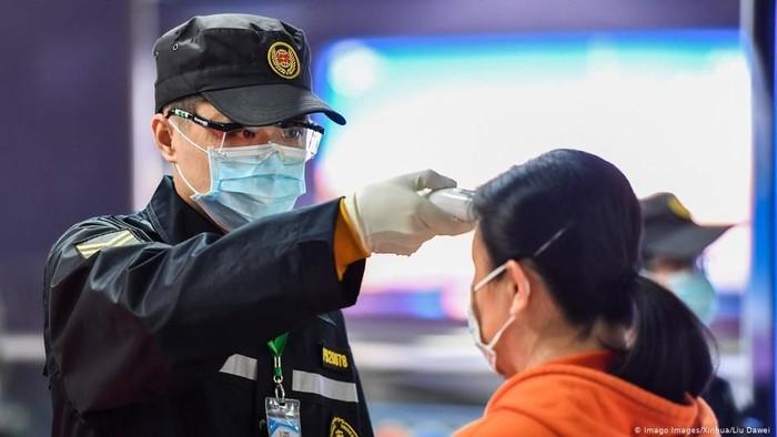 Cegah Sebaran Virus Corona, Filipina Didesak Berlakukan Larangan Bepergian ke Wuhan