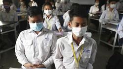 Peneliti Hong Kong Klaim Telah Berhasil Temukan Vaksin Virus Corona