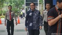 Komisioner KPU Viryan Penuhi Panggilan KPK Jadi Saksi Kasus Wahyu Setiawan