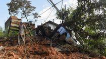 Dampak Kerusakan Banjir-Longsor di Brasil yang Tewaskan 50 Orang