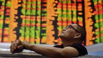 Investor Global Khawatirkan Dampak Virus Corona terhadap Produktivitas Ekonomi