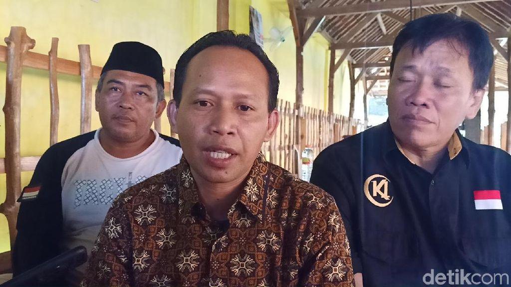Kades Diduga Pakai Gelar Palsu di Kediri Jadi Tersangka dan Ditahan