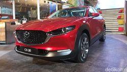 Mobil Mazda Masih Impor, Kapan Bikin Pabrik di Indonesia?