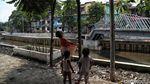 Pemprov DKI Lakukan Penataan Kampung Kerapu Jakut
