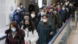 Pakar China Sebut Wabah Virus Corona Akan Segera Mereda