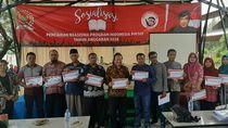 Ketemu Rakyat, PDIP Surabaya Sosialisasi Program Indonesia Pintar