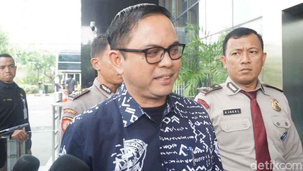 Komisioner KPU Viryan Mengaku Dicecar KPK soal PAW Harun Masiku