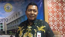 RSUP Dr Sardjito Yogya Bantah Kabar Sedang Tangani Pasien Corona