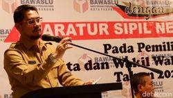 ASN Ngebet Maju Pilwali, Plt Wali Kota Pasuruan Sebut Tak Profesional