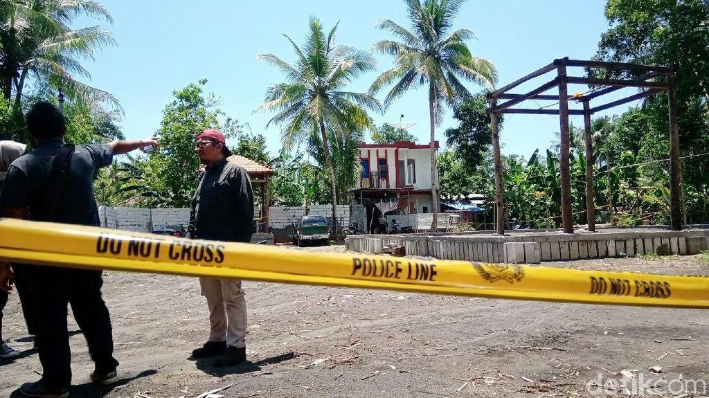 Keraton Agung Sejagat Purworejo Masih Dijaga Polisi 24 Jam karena...