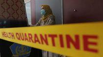 Hasil Pemeriksaan Normal, 5 WN China di RS Wahidin Makassar Dipulangkan