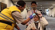 Minimalisir Penyebaran Virus Corona di Gerbang Masuk Indonesia