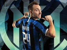 Eriksen Pilih Gabung ke Inter, Meski Sempat Diincar Madrid dan MU