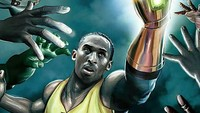 Marvel Beri Kobe Bryant Infinity Gauntlet