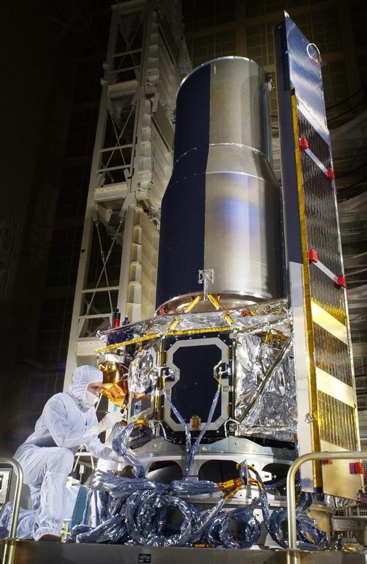 teleskop spitzer