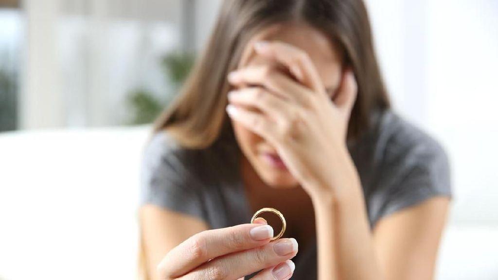 Viral Curhat Pilu Istri Bongkar Chat Suami dan Pelakor Berstatus PNS