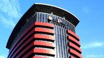 KPK Minta Pembahasan Aturan Kenaikan Gaji Pimpinan Dihentikan